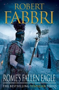 Rome's Fallen Eagle by Robert Fabbri