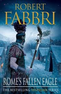 Rome's Fallen Eagle by Robert Fabbri