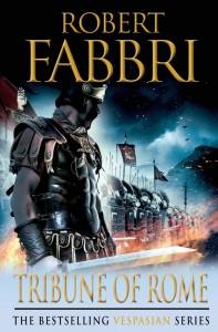 Tribune of Rome by Robert Fabbri