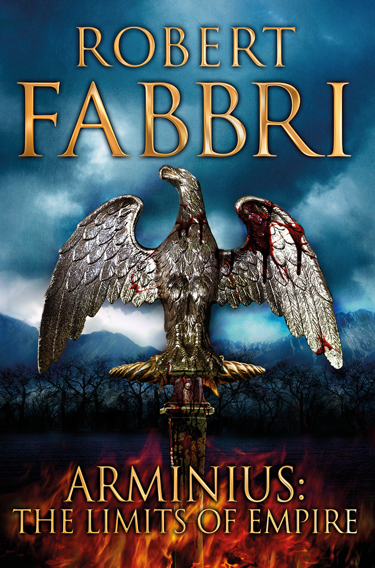 Arminius: The Limits of the Empire