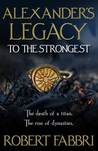 To The Strongest by Robert Fabbri